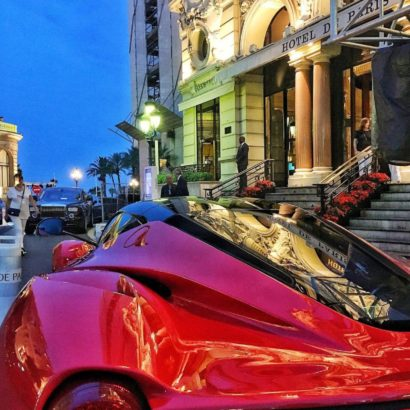 THE MAGICAL EXCLUSIVE MONTE CARLO