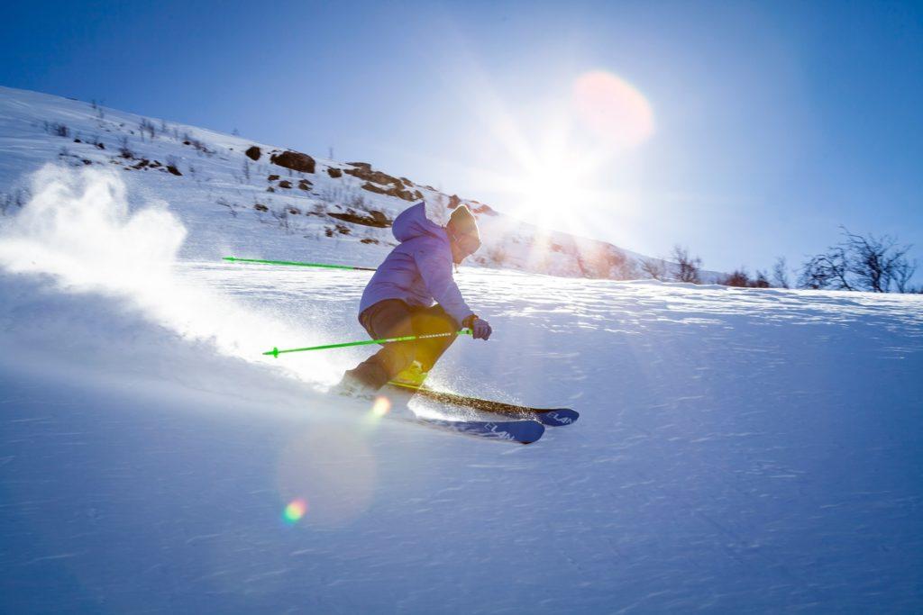 st moritz ski